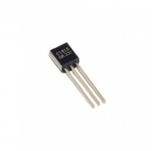 ترانزیستور NPN Transistor ،C1815 (بسته 5 عددی)