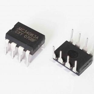 MC34063A DIP8