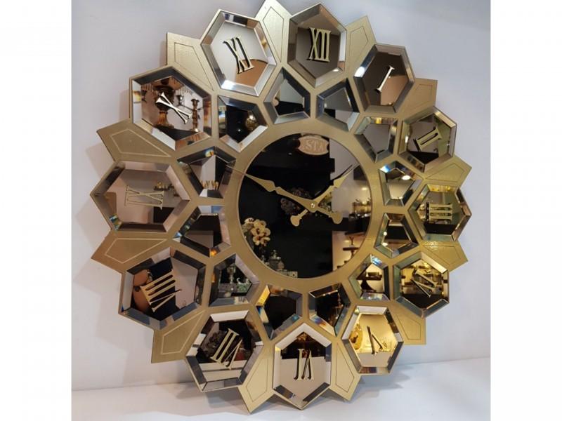 ساعت خورشیدی