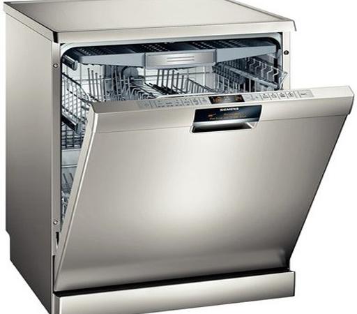 راهنمای نگهداری ماشین ظرفشویی