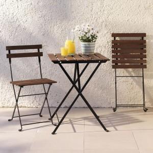 میز صندلی تارنو