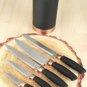 سرویس چاقو آشپزخانه