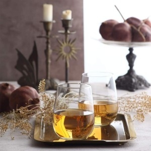 لیوان بشکه ای amber
