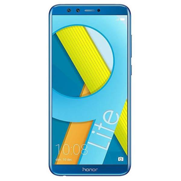 گوشی موبایل آنر مدل 9 Lite LLD-L21 دو سیم کارت