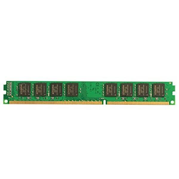 حافظه رم  کینگستون مدل ValueRAM DDR3 1600MHz CL11 4GB