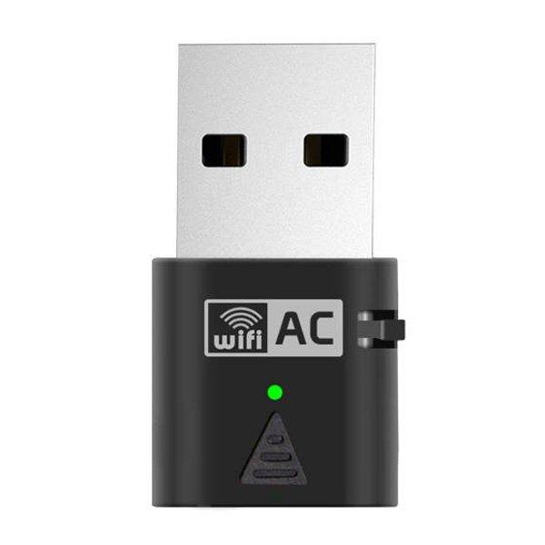 کارت شبکه USB بی سیم مدل UNT-W01