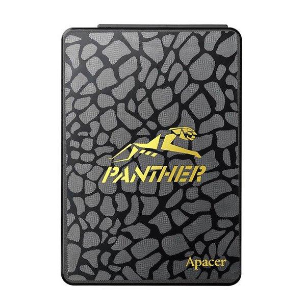 اس اس دی اینترنال اپیسر مدل AS340 PANTHER ظرفیت 120 گیگابایت