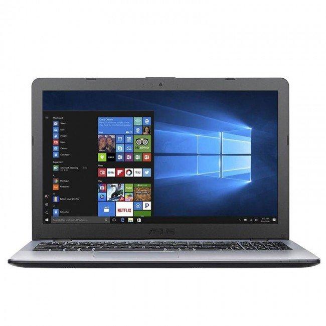 لپ تاپ ایسوس مدل  R542UN  i7 8550U 12GB 1TB 4GB