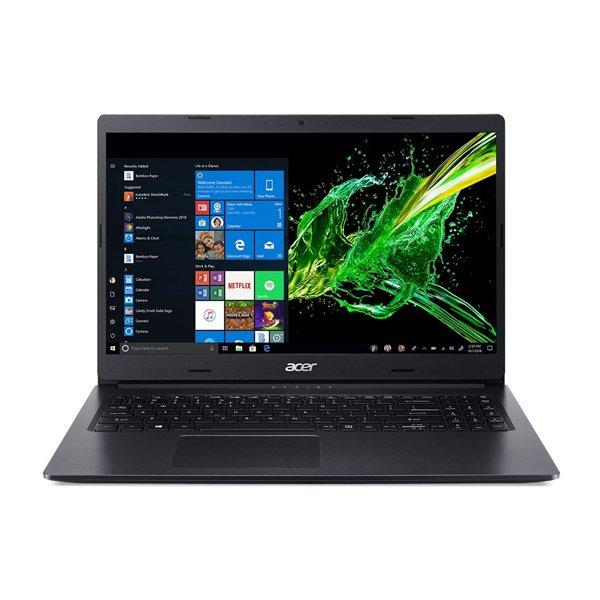 لپ تاپ ایسر مدل Aspire 3 A315 i5 10210U 4GB 1TB INTEL