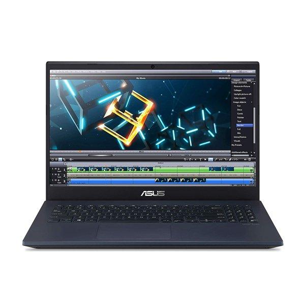 لپ تاپ ایسوس مدل VivoBook K571GD-P i7 9750H 12GB 1TB+256 4GB