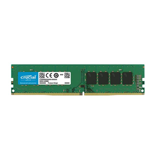 حافظه رم دسکتاپکروشیال مدل CL194GB DDR4 2666Mhz