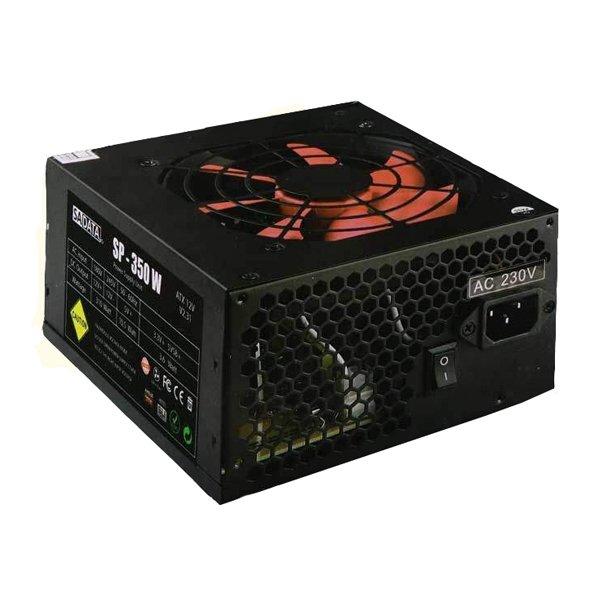 منبع تغذیه کامپیوتر سادیتا مدل SP350