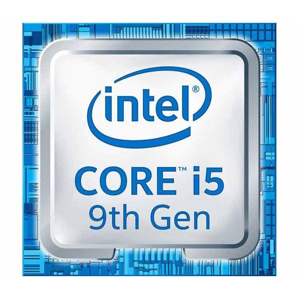 پردازنده مرکزی اینتل سری Coffee Lake مدل Core i5 9400 Tray
