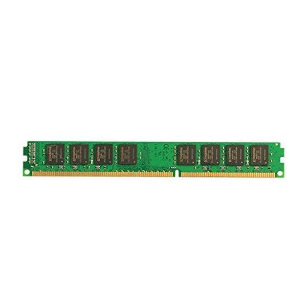 حافظه رم دسکتاپ کینگستون مدل ValueRAM CL11 8GB DDR3 1600Mhz
