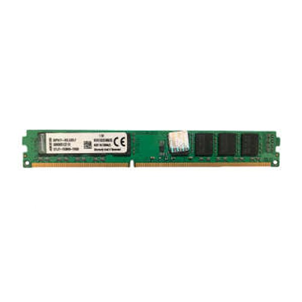 حافظه رم دسکتاپ کینگستون مدل KVR CL9 2GB DDR3 1333Mhz