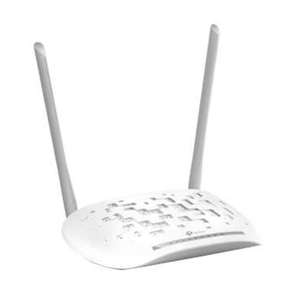 مودم روتر ADSL2 Plus بیسیم تی پی-لینک مدل TD-W8961N_V3.20