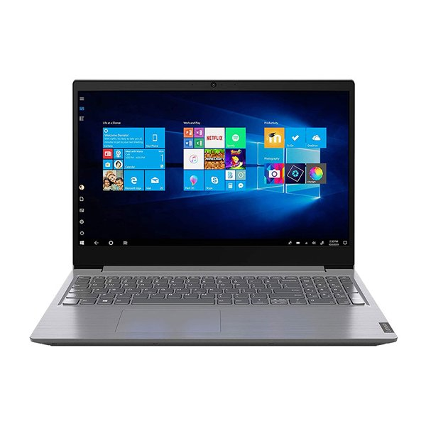 لپ تاپ لنوو مدل V15 i5 1035G1 4GB 1TB 2GB