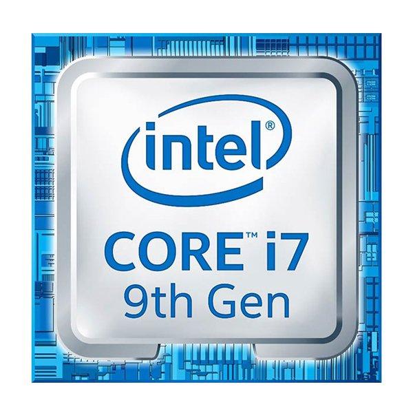 پردازنده مرکزی اینتل سری Coffee Lake مدل Core i7 9700 Tray