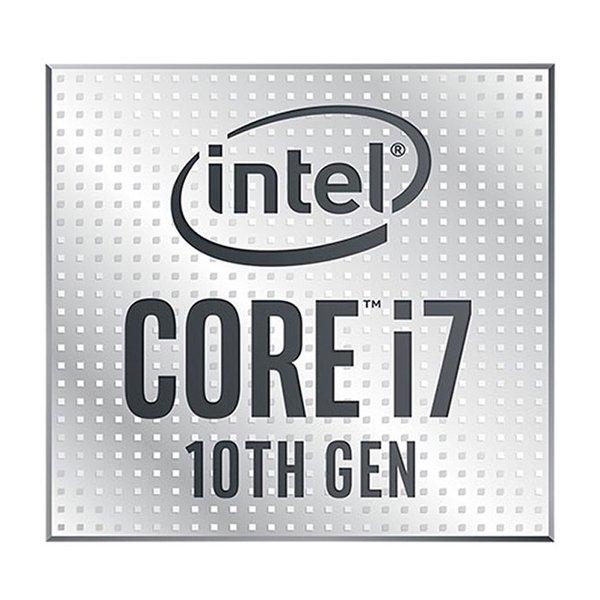 پردازنده مرکزی اینتل سری Comet Lake مدل Core i7 10700 Tray