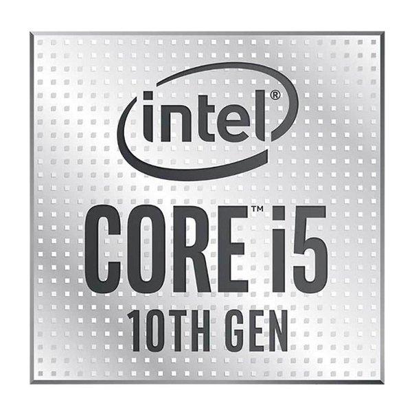 پردازنده مرکزی اینتل سری Comet Lake مدل Core i5 10400 Tray