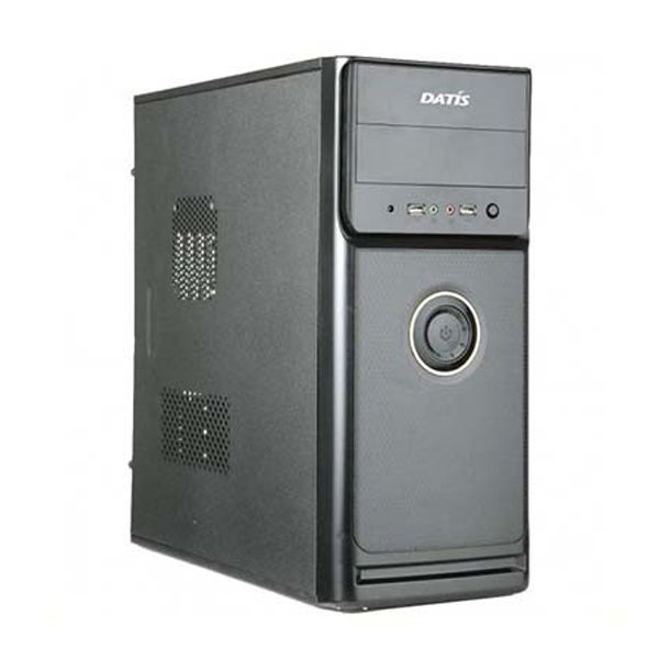 کیس کامپیوتر داتیس مدل 609B