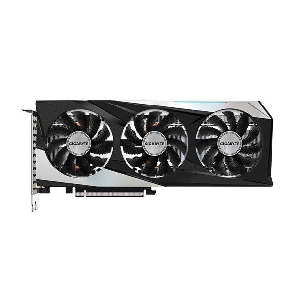 کارت گرافیک گیگابایت مدل GeForce RTX 3060 GAMING OC 12G