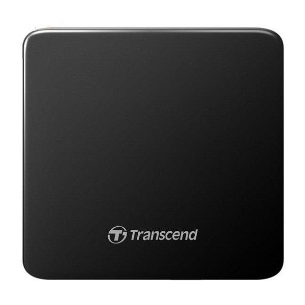 درایو DVD اکسترنال ترنسند مدل TS8XDVDS
