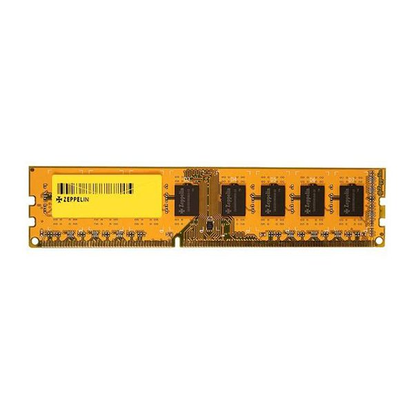 حافظه رم دسکتاپ زپلین مدلز مدل 8GB DDR4 2400Mhz