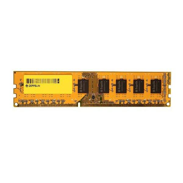 حافظه رم دسکتاپ زپلین مدلز مدل 4GB DDR4 2400Mhz
