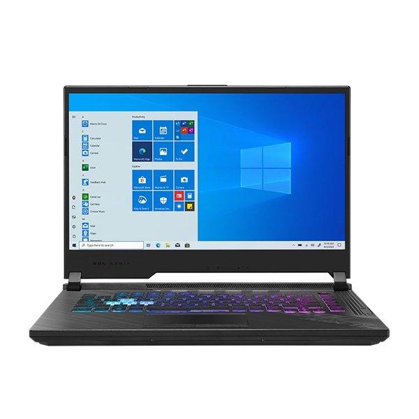 لپ تاپ ایسوس مدل ROG Strix G512LV i7 10870H 16GB 512SSD 6GB