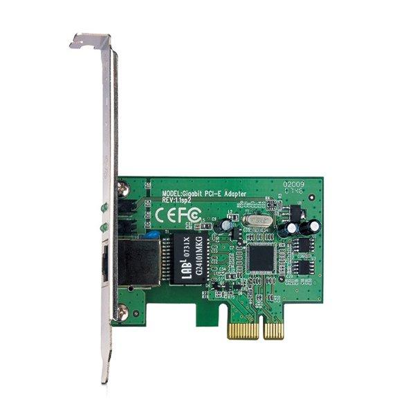 کارت شبکه تی پی لینک مدل TG-3468