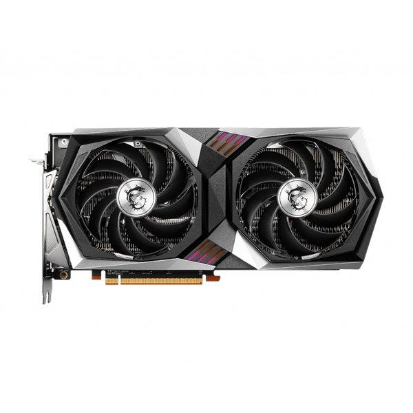 کارت گرافیک ام اس آی مدل Radeon™ RX 6700 XT GAMING X 12G