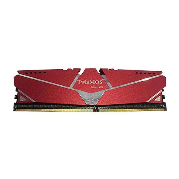 حافظه رم دسکتاپ توین موس مدل 8GB DDR4 2666Mhz (هیت سینک)
