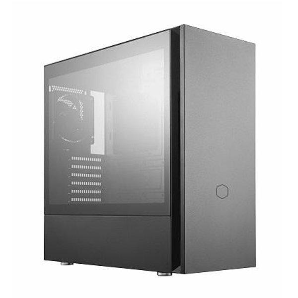 کیس کامپیوتر کولر مستر مدل Silencio S600