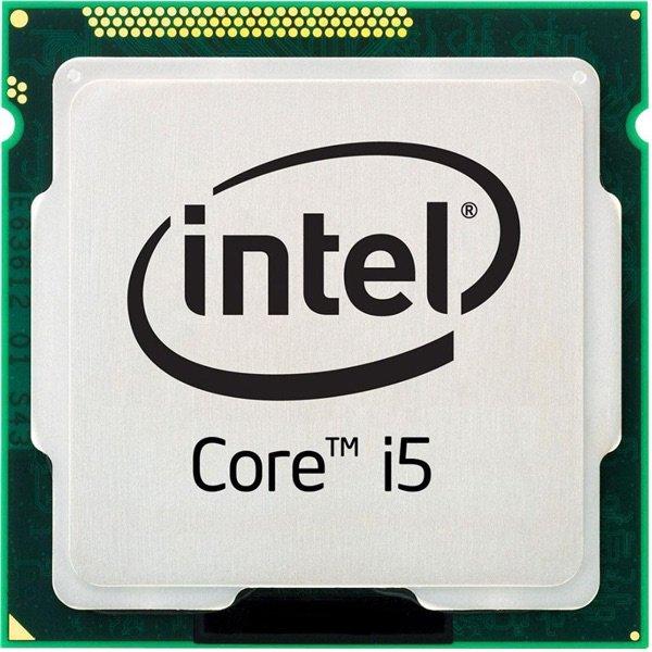 پردازنده مرکزی اینتل سری Rocket Lake مدل Core i5 11400F Tray
