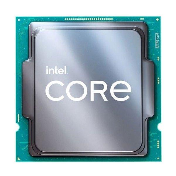 پردازنده مرکزی اینتل سری Rocket Lake مدل Core i7 11700 Tray