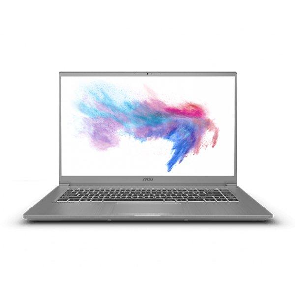 لپ تاپ ام اس آی مدل MODERN 15 A10M i3 10110U 8GB 256GB SSD 2GB