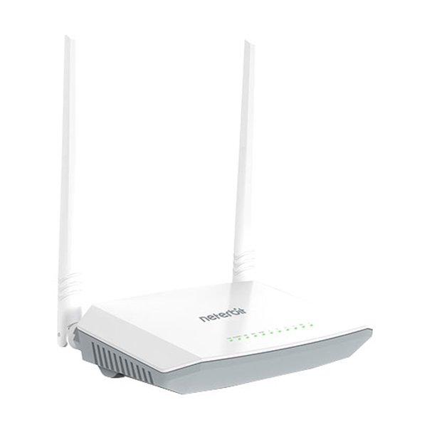 مودم روتر ADSL2+ بی سیم نتربیت مدل ND-4230NU