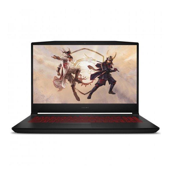 لپ تاپ ام اس آی مدل Katana GF66 11UE i7 11800H 16GB 512GB SSD 6GB RTX3060