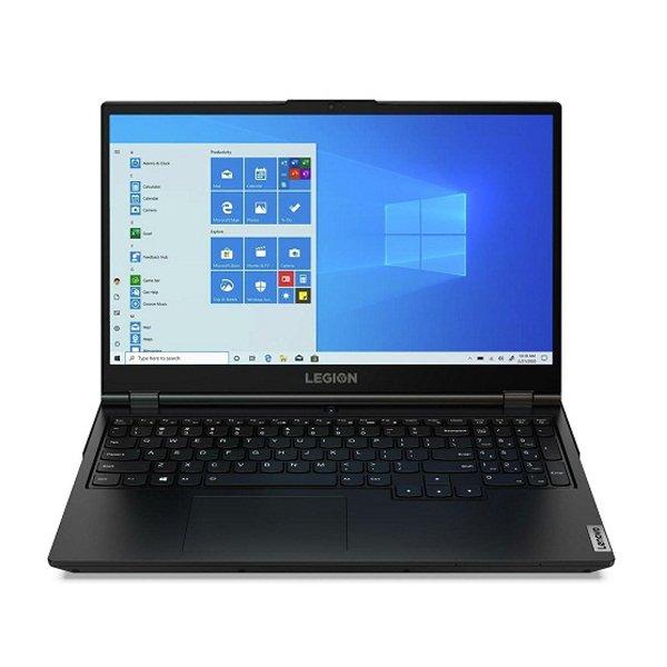 لپ تاپ لنوو مدل Legion 5 R7 4800H 16GB 1TB+512SSD 6GB RTX2060
