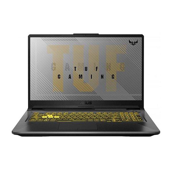 لپ تاپ  ایسوس مدل TUF FX506LH-HN210 i5 10300H 8GB 1TB+512GB SSD 4GB