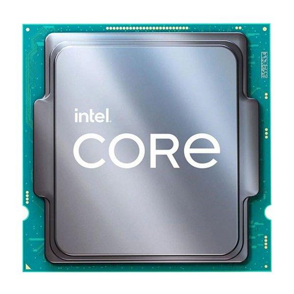 پردازنده مرکزی اینتل سری Rocket Lake مدل Core i5 11400 Tray