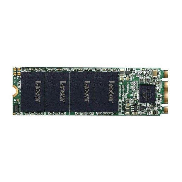 اس اس دی اینترنال لکسار مدل NM100 M.2 2280 ظرفیت 128 گیگابایت