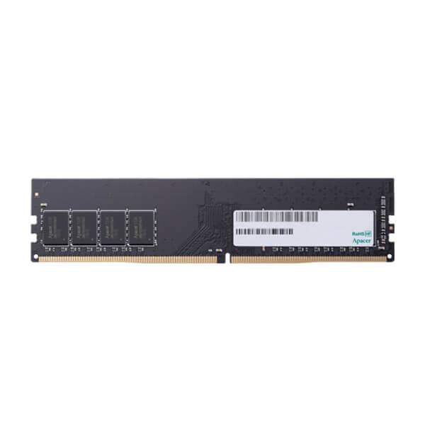 حافظه رم کامپیوتراپیسر مدل AU08GGB26CQYBGH CL198GB DDR4 2666Mhz