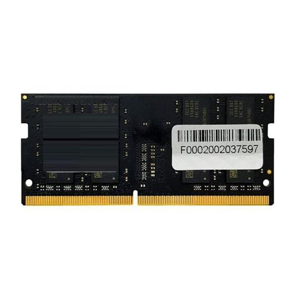 حافظه رم لپ تاپ کینگستون مدل 16GB DDR4 2666Mhz