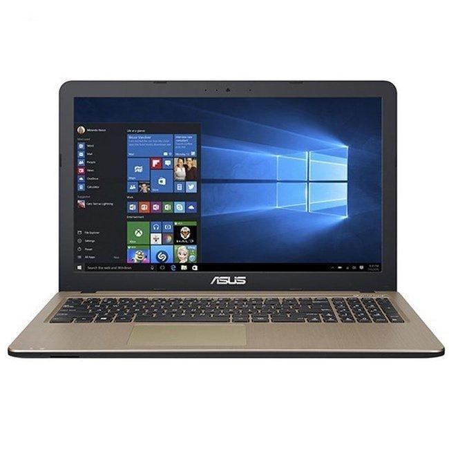 لپ تاپ ایسوس  مدل X540NA  Celeron-N3350/4/500G/Intel