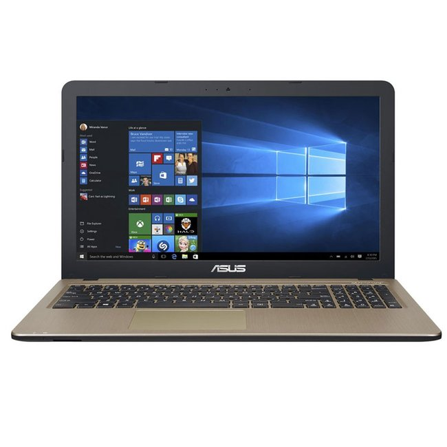 لپ تاپ ایسوس مدل X541SA  Cel-N3060/4/500G/Intel