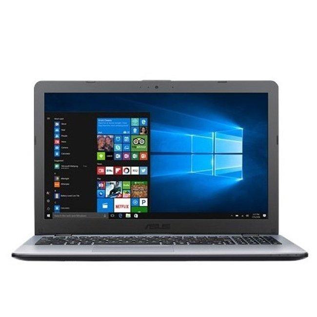لپ تاپ ایسوس مدل  R542UR i5-8250U/12/1/4