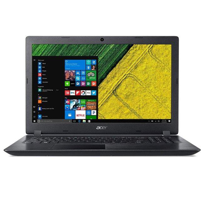 لپ تاپ ایسر مدل  A315-31  N4200/4/500G/Intel