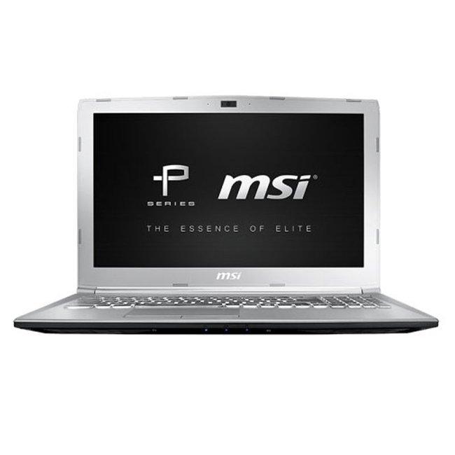 لپ تاپ 15.6 اینچی ام اس ای مدل PE62 7RD